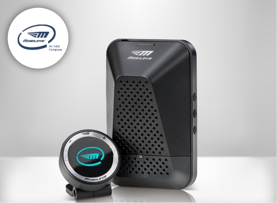 ADAS from Mobileye